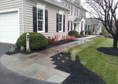 front walk pavers